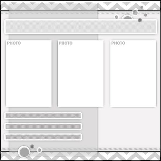 Sketch 3 - Scrapbook.com