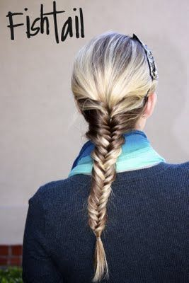 30 hair styles with tutorials