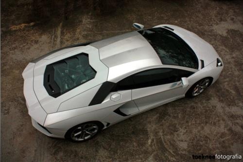 Aventador LP700