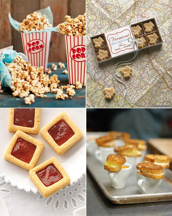Wedding party snacks wedding food snacks party ideas party food