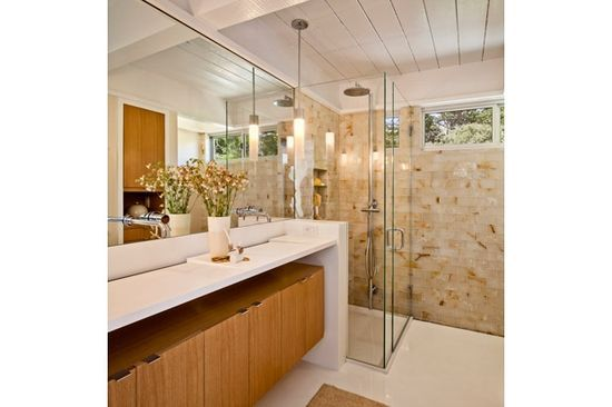 Breathing New Life Into a Natural Wonder #home decorating before and after #home designs #room designs #modern interior design