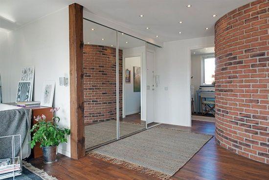 Beautiful Apartment Design 2014