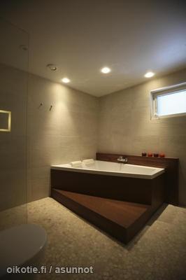 Modern bath tub - I want a big tub