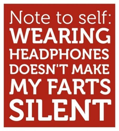 farts!!! Lol