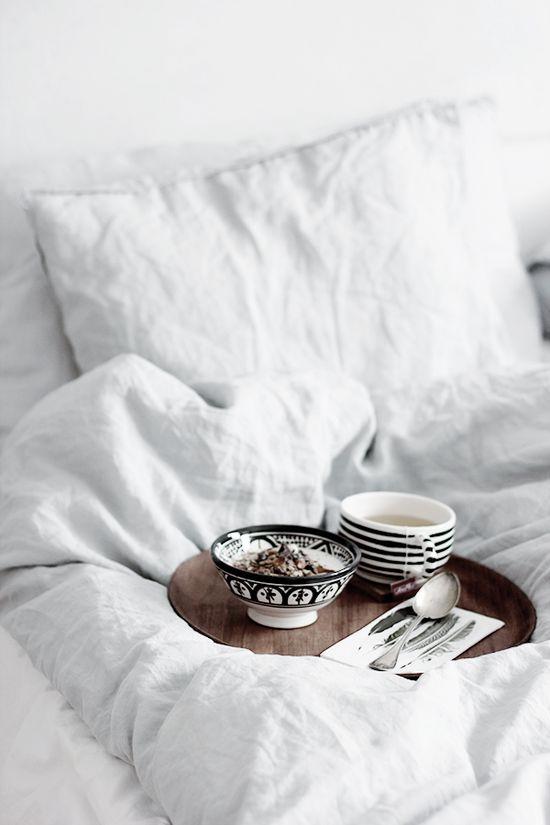 ~breakfast in bed~