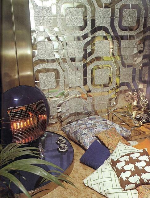 Living Rooms. Designing. Decorating. Furnishing. Lighting. Ure Smith, Sydney, 1978.