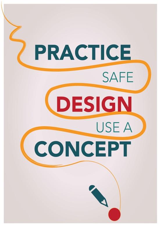 Quote Design Poster