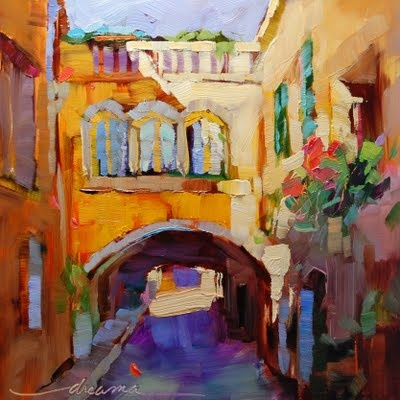 love her colors! view more nice paintings from www.paintingsfram...