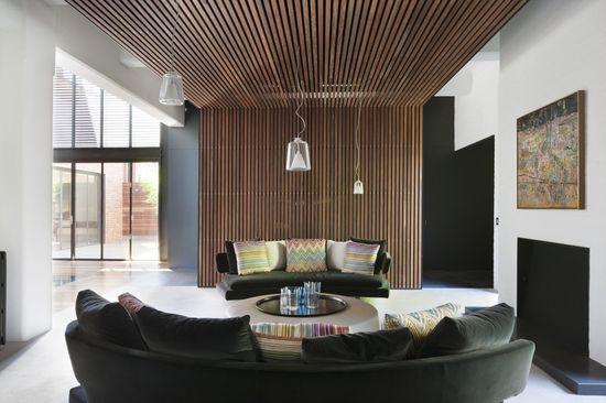 Padaria Golden Crust / Jackson Clements Burrows Architects