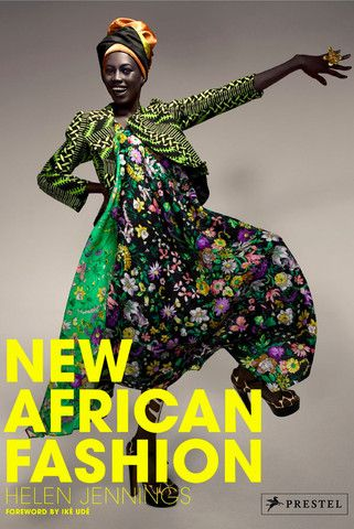 New African Fashion