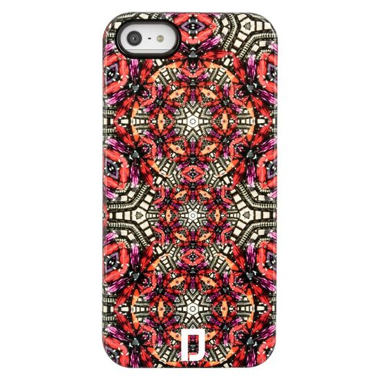kaleidoscope iphone case.