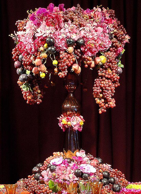 wonderful floral arrangement