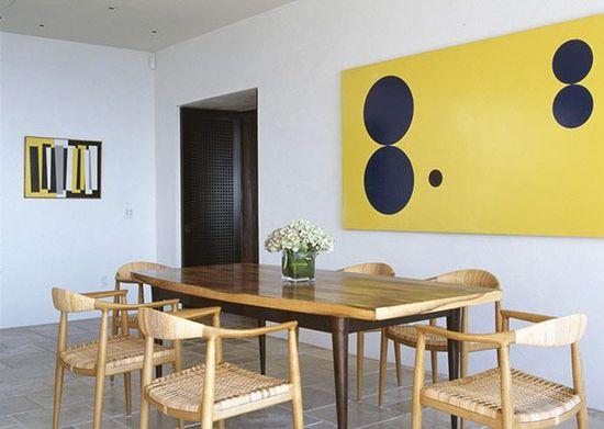 modern interiors design mid century ingrao