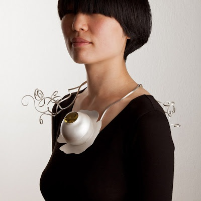 Petronella Eriksson: Smyckeskonst