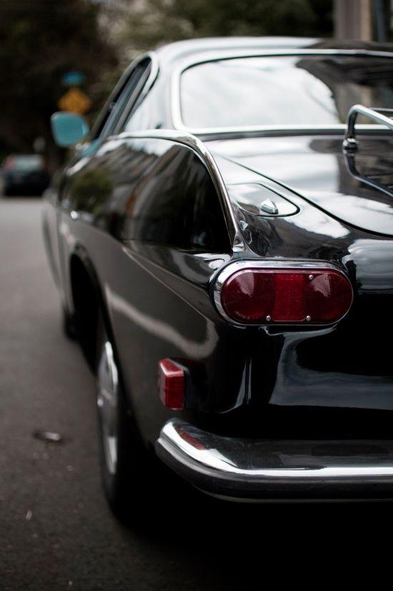 I want a cool car.