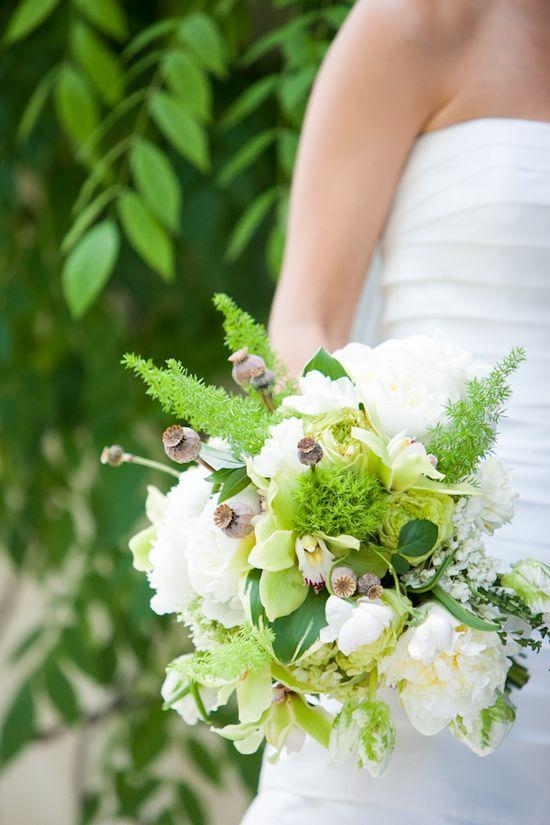 Bridal Bouquet  roxyheartvintage.com