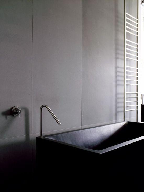 Tribeca Loft by Fearon Hay Architects.