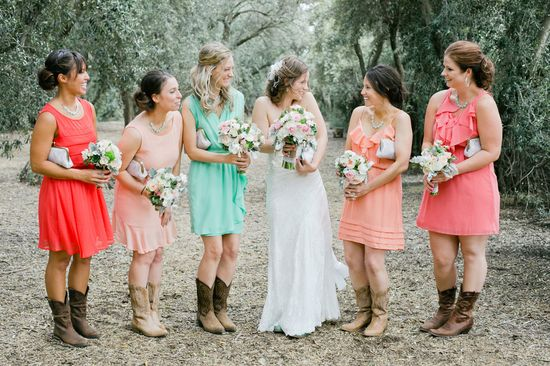 Highland Springs Resort Wedding from onelove photography  Read more - www.stylemepretty...