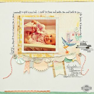 Pretty Girl {Main Kit Only} by maggie holmes at Studio Calico