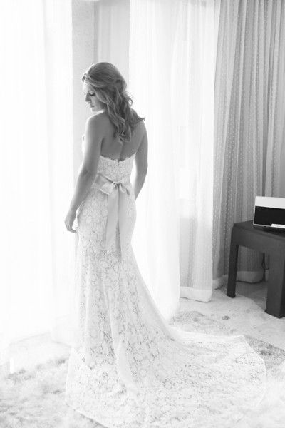 Jenna in Jim Hjelm Blush bridal gown style 1057