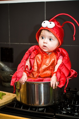 cutest baby costume ever