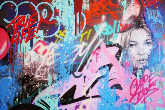 COPE 2- NYC Graffiti