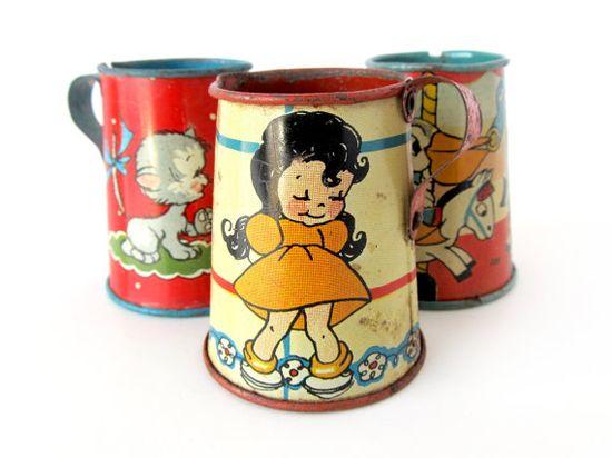 tiny toy pitchers