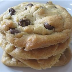 If you are looking for the #1 best chocolate chip cookie recipe of all the cookie recipes in the world, this is it!