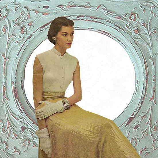 1948 Vogue Knitting Book