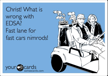 Fast Lane - Fast Cars!