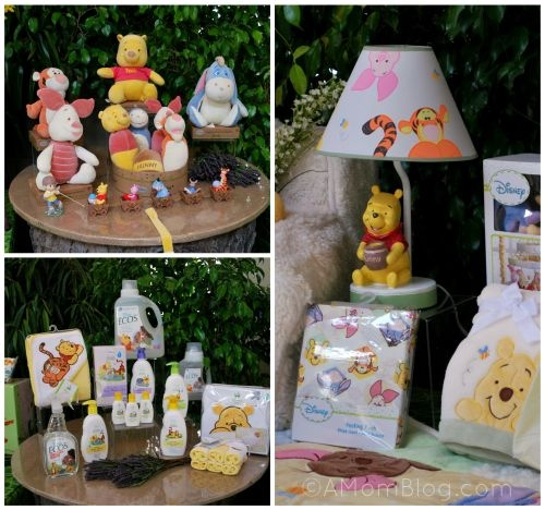 Dinsey Baby Product Line