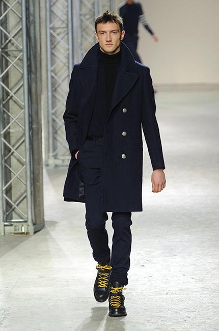 Hermès - Fall / Winter 2013-2014 Trends