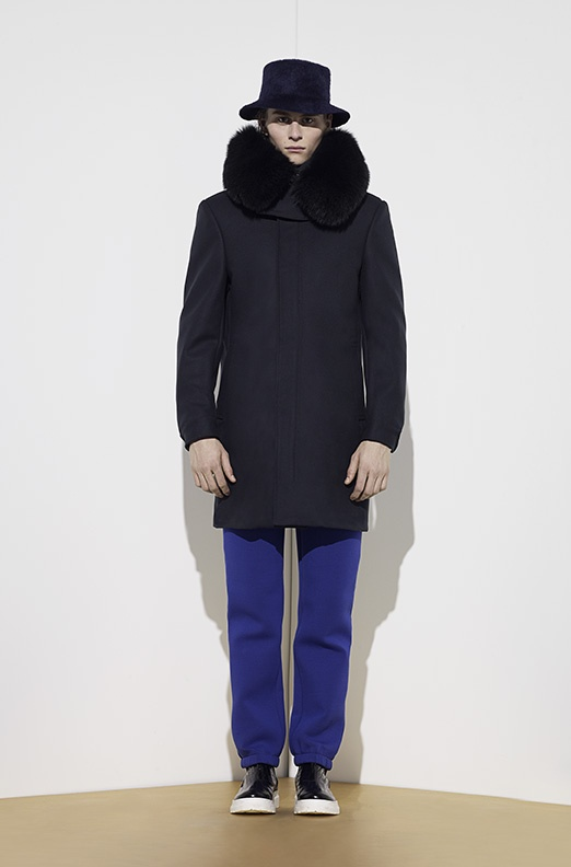 Opening Ceremony Fall/Winter 2013 Collection