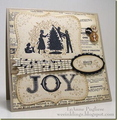 card #card Christmas #Christmas