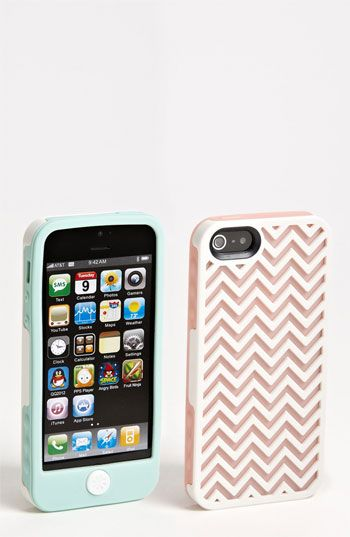 Tech Candy iPhone 5 Silicone Case available at #Nordstrom