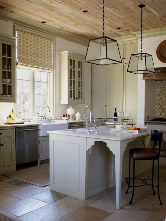 ceiling#kitchen decorating before and after #kitchen interior design