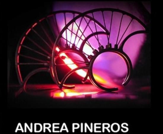 Andrea pineros