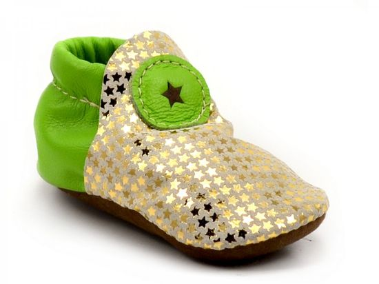 Design your own soft lambskin baby moccasin #cute #baby #shoes