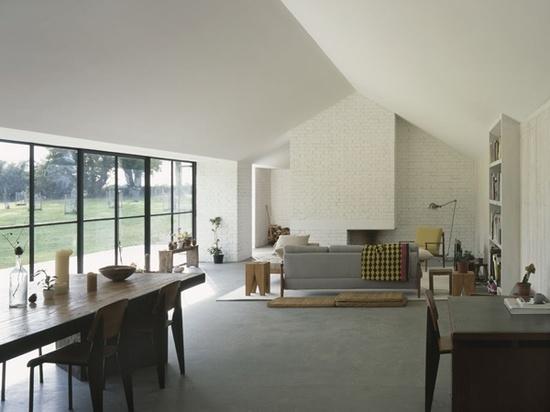 David Kohn Architecture