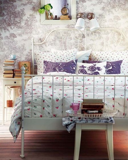 Spare bedroom style - ideasforho.me/... -  #home decor #design #home decor ideas #living room #bedroom #kitchen #bathroom #interior ideas
