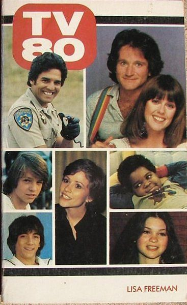 80s tv show book. I so miss the 80s!