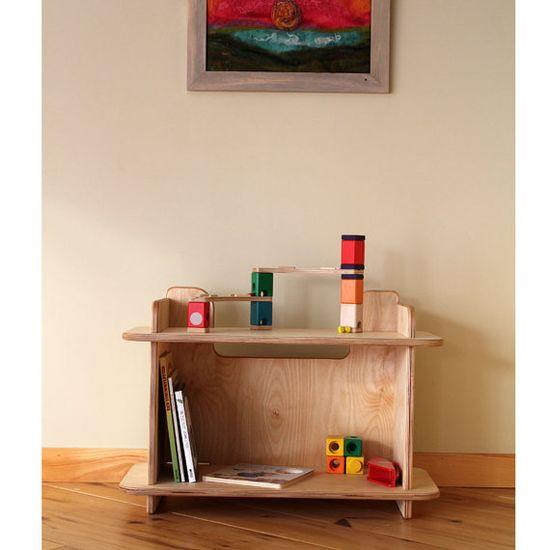 handmade shelf