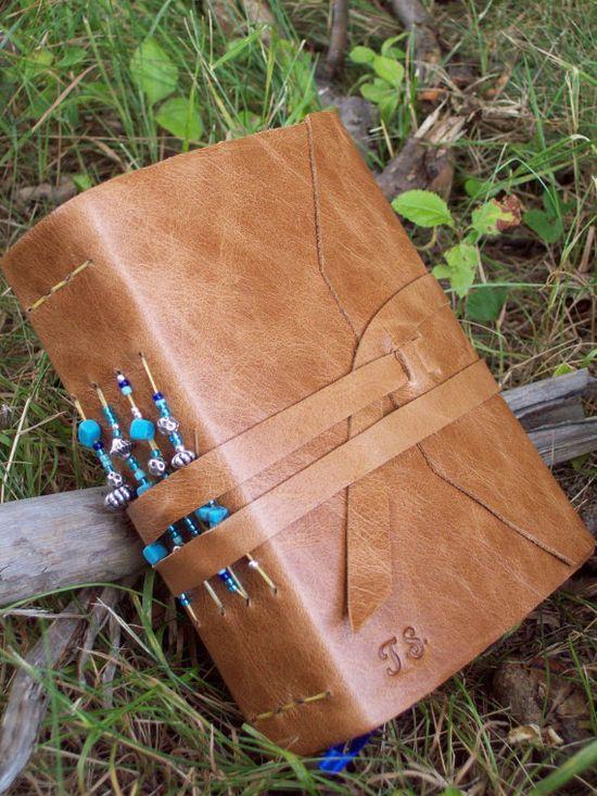 Beautiful hand-made journal. $34.00
