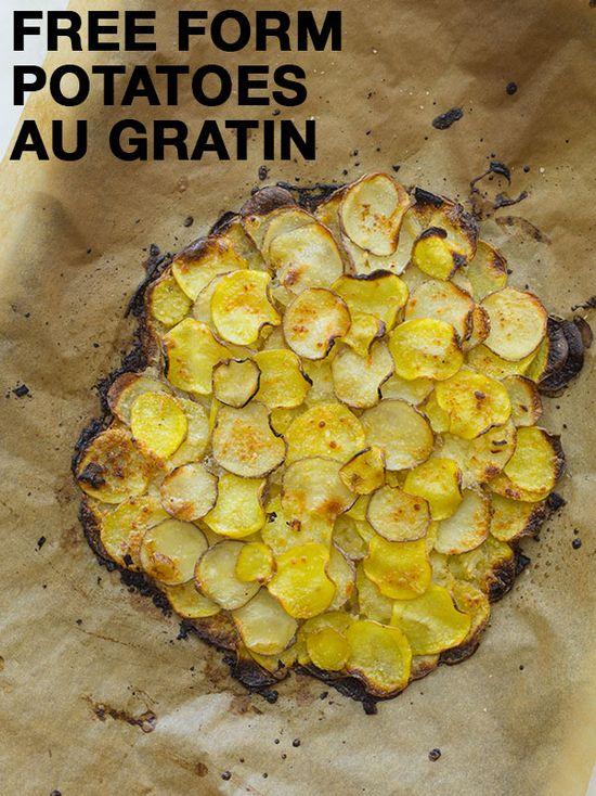 free-form-potatoes-au-gratin