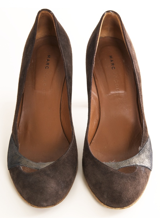 MARC BY MARC JACOBS HEELS @Michelle Flynn Coleman-HERS