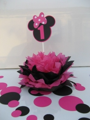 minnie mouse party ideas by penny
