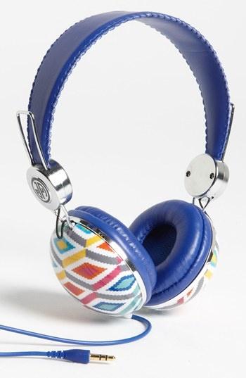 Rock this. Jonathan Adler headphones $24