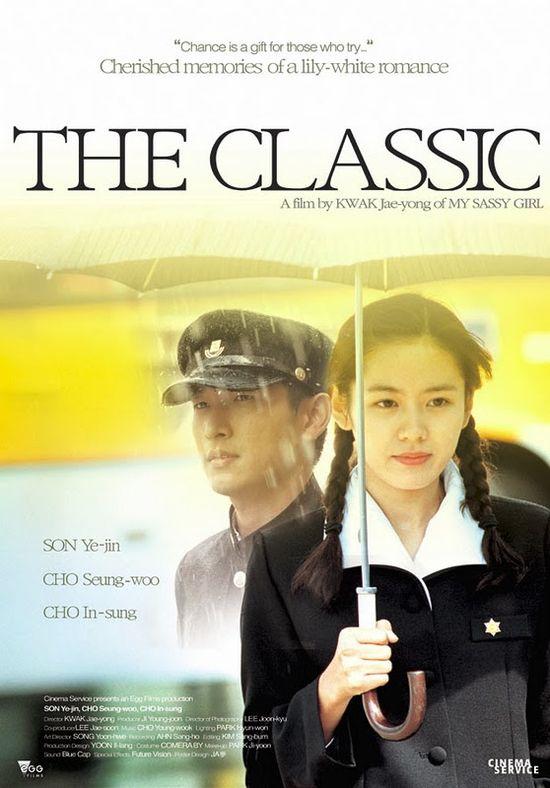 The Classic - So Ye Jin, Cho Seung Woo, Cho In Sung