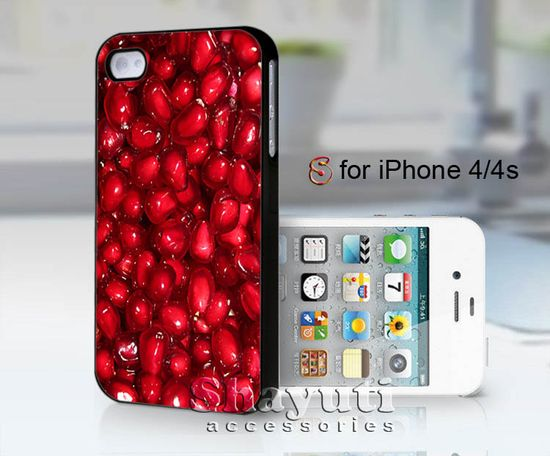 #pomegranate #pattern #case #samsung #iphone #cover #accessories