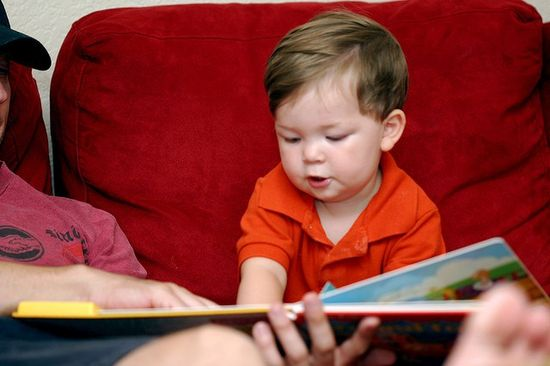 Book It: An Awesome Story time for Every Day of the Week #reading #kids #storytime #books #fun #learning